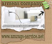 Logo von armens company