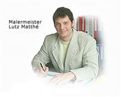 Logo von ASM matthe malereibetrieb GmbH