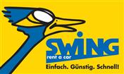 Logo von SWING Autovermietung & Leasing GmbH