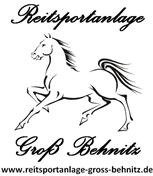 Logo von Reitsportanlage Groß Behnitz