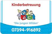 Logo von Kindertagespflege