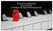 Logo von PianoTeamBerlin Umzüge & Spezialtransporte