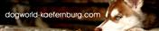 Logo von DogWorld Kaefernburg