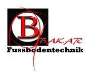 Logo von Bakar Fußbodentechnik