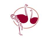 Logo von Straussenfarm Riederfelde GbR