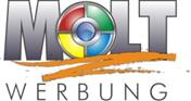 Logo von Björn Molt - Molt Werbung