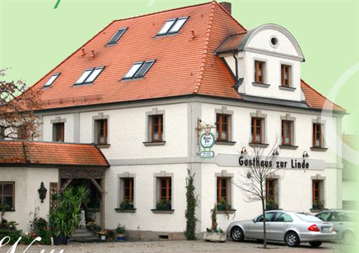 Firmengebäude A-Hotel Gasthof Linde