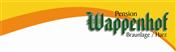 Logo von Pension Wappenhof