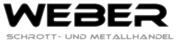 Logo von Firma WEBER Schrott- & Metallhandel