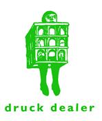 Logo von  druck dealer gbr
