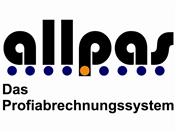 Logo von allpas GmbH