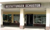 Logo von Bestattungen Schuster