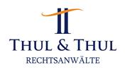 Logo von Rechtsanwälte Thul & Thul