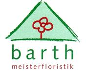Logo von Margarete Barth - barth meisterfloristik