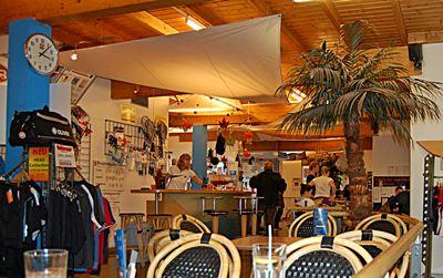 Firmengebäude Squash & Badminton Insel Taufkirchen