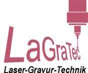 Logo von LaGraTec Laser Gravur