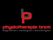 Logo von physiotherapie brem