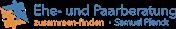 Logo von Ehe- und Paarberatung Samuel Pfendt