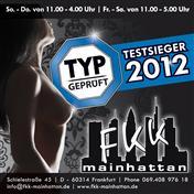 Logo von FKK Saunaclub Mainhatten / FKK EVENT GmbH