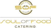 Logo von Soul Of Food Catering e.K.