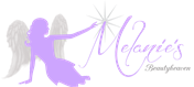 Logo von Melanies Beautyheaven