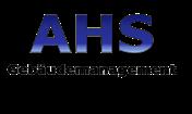 Logo von AHS Gebäudemanagement