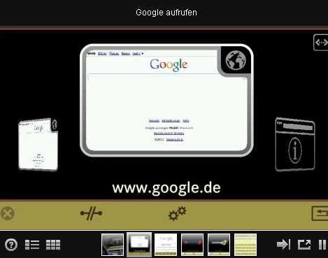 InCar Internet. Internet über Ihr Comand APS - KBM Motorfahrzeuge GmbH & Co. KG