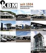 Logo von KBM Motorfahrzeuge GmbH & Co. KG