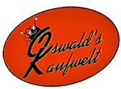 Logo von Sigrid Oswald - Berufskleidung und Landhausmode