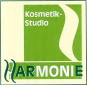 Logo von Ramona Hinz - Kosmetikstudio Harmonie