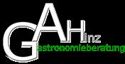 Logo von A. Hinz - Gastronomieberatung
