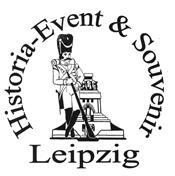Logo von  Historia-Event & Souvenir Leipzig