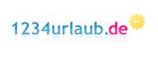 Logo von 1234urlaub.de - Ihr Reiseportal