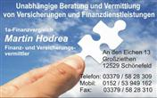 Logo von 1a-finanzvergleich.de - Hodrea