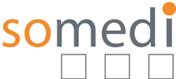 Logo von Somedi GmbH