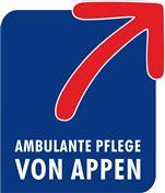 Logo von Ambulante Pflege von Appen GmbH