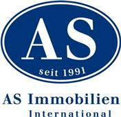 Logo von AS Immobilien International Kilic