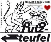 Logo von Putzteufel-Exclusive  Car Cosmetic