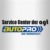 Logo von Autopro Service Center der AGT