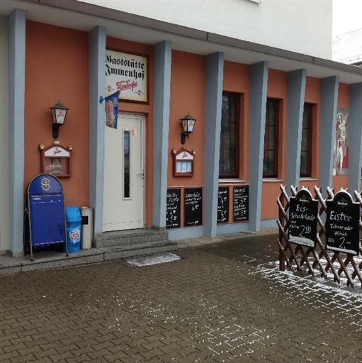 Gaststätte Immenhof