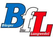 Logo von Bürger für Langwedel