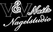 Logo von  V&V Nails