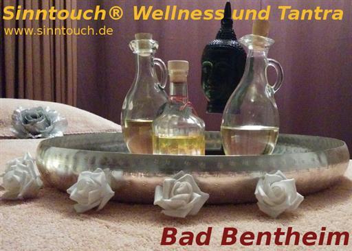 Bentheim sinntouch bad THE 10