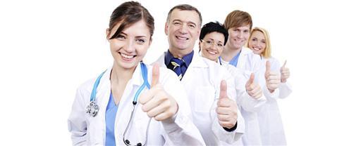 Ärztevorbereitungsprogramm - meineagentur24 - Ärztevermittlungsagentur