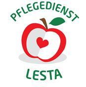 Logo von Ambulanter und Intensivpflegedienst Lesta Mittelhessen UG (haftungsbeschränkt)