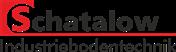 Logo von Schatalow Industriebodentechnik