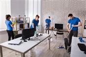 Mauss-service Gebäudereinigung