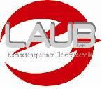 Logo von Elektro Laub GmbH