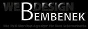 Webdesign Bembenek