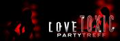 Logo von LoveToxic Erotik Lounge